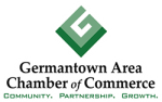 Germantown TN Chamber of Commerce Logo