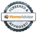 Home Advisor Screened Logo