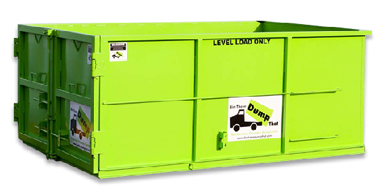 Your Reliable, 5-Star, Residential Friendly Dumpsters for Memphis